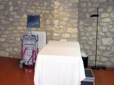 bertinoro ultrasuoni